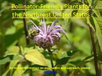 ncrs.pollinatorfriendlyplants