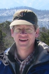Tom Smith, long-standing director of the Natural Heritage Program is also on the board of the Flora of Virginia Project.