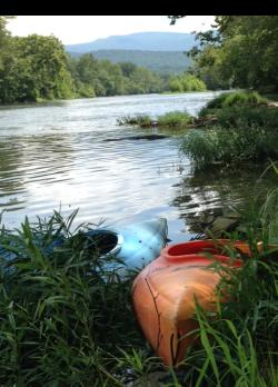 kayaks-m