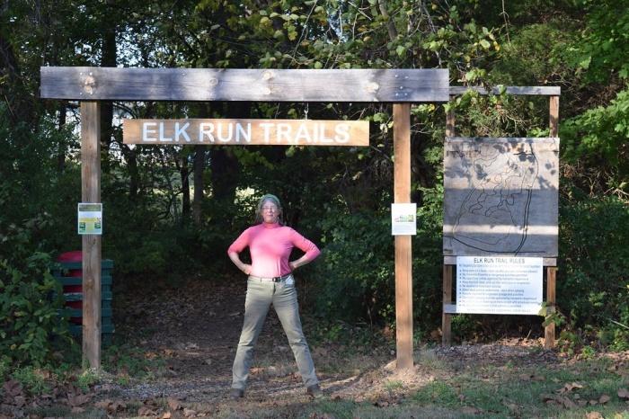 ElkRunTrails.Sandy